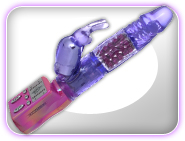 Internet Enabled Rabbit Vibrator
